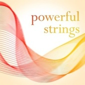 Powerful Strings by Various Artists
