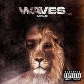 Waves by Melk