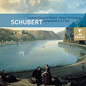 Symphonies by London Classical Players