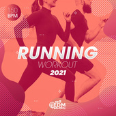 Running Workout 2021: 150 bpm von Hard EDM Workout