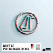 Don't Go de GoGo Penguin , Portico Quartet