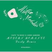 Modern Romance (Dusky Remix) by Catz 'n Dogz