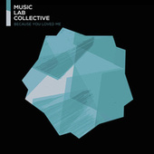 Because You Loved Me (arr. piano) by Music Lab Collective