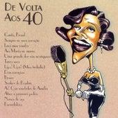 De Volta Aos 40 de Various Artists
