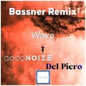 Wave (Bassner Remix) de Coconoize