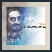 Retratos de Egberto Gismonti
