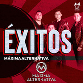 Éxitos by Maxima Alternativa