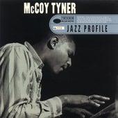 Jazz Profile: McCoy Tyner by McCoy Tyner