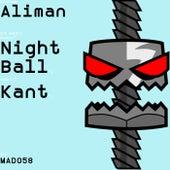 Night Ball van Aliman