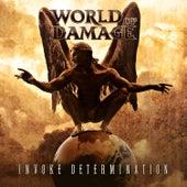 Invoke Determination by World Of Damage