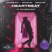 Heartbeat (feat. Willemijn May) de Wankelmut