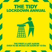 The Tidy Lockdown Annual von Various Artists