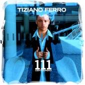 111 (Centoundici) de Tiziano Ferro