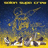 Klr de Saïan Supa Crew