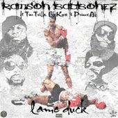 Lame Duck by Ramson Badbonez