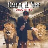 Catch a Vibe (Longnites) de Samson