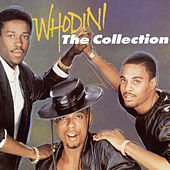 The Collection by Whodini
