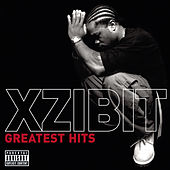 The Greatest by Xzibit