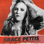 Never Get It Back by Grace Pettis