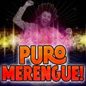 Puro Merengue! de Various Artists