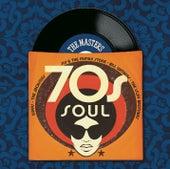 70's Soul von Various Artists