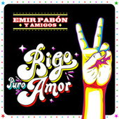 Rigo Puro Amor von Emir Pabón