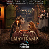 Lady and the Tramp (Bahasa Indonesia Original Soundtrack) de Various Artists