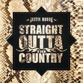 She Ain't Mine No More von Justin Moore