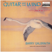 Guitar And The Wind by Barry Galbraith