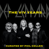 The Viv Years de Def Leppard