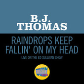 Raindrops Keep Fallin' On My Head (Live On The Ed Sullivan Show, January 25, 1970) de B.J. Thomas