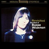 Revisisted - The Best Of Basse Wickman by Basse Wickman