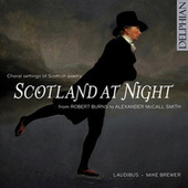 Scotland at Night by Laudibus