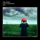 Wish You Were Here (Live at Knebworth 1990 [2021 Edit]) by Pink Floyd