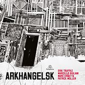 Arkhangelsk de Various Artists
