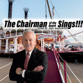 The Chairman of the Board Sings!!! di John Waggoner