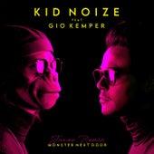 Monster Next Door (Janee Remix) de Kid Noize