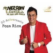 23 Aniversario, Poza Rica (En Vivo) by Nelson Kanzela