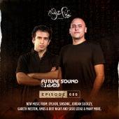 FSOE 688 - Future Sound Of Egypt 688 van Aly & Fila