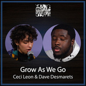 Grow as We Go (Cover) by Ceci Leon
