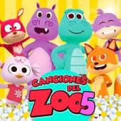 Canciones Del Zoo Vol. 5 de El Reino Infantil