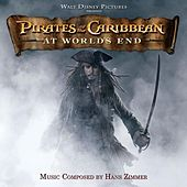 Pirates Of The Caribbean: At World's End Original Soundtrack von Hans Zimmer