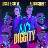 No Diggity de Lucas & Steve