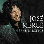 Grandes éxitos de José Mercé