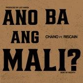 Ano Ba Ang Mali? by Chano!