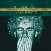 Beethoven : Symphony No. 9 di Sir Simon Rattle