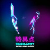 Singularity 2021 Remastered di Dino Olivieri