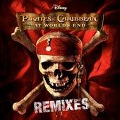 Jack's Suite - Remix by Hans Zimmer