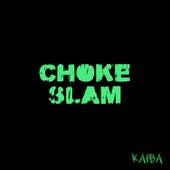 Choke Slam von KAIBA