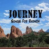 Journey Songs for Rhonda von John Corlis